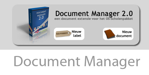 Documenten Manager